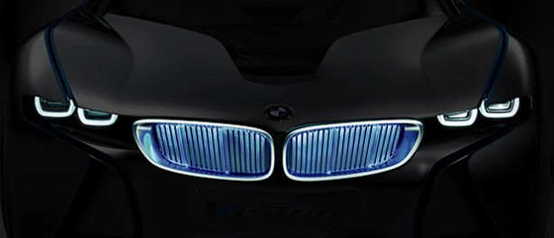 BMW-Vision-EfficientDynamics-Concept