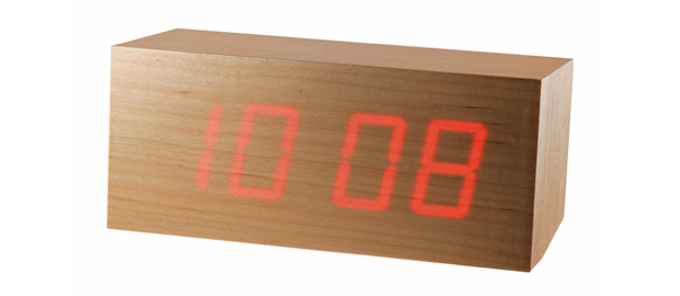 Toca Clock